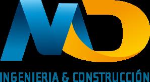 MD Ingeniería y Construcción | Montajes Industriales y Servicios de Construcción